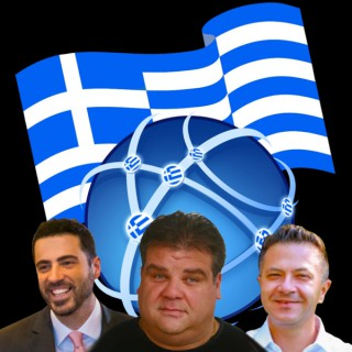 Connecting Greeks Podcast