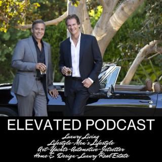 Elevated Magazines-Lifestyles, Jetsetter, Yachts, Automotive, Luxury Real Estate, Home & Design, Art