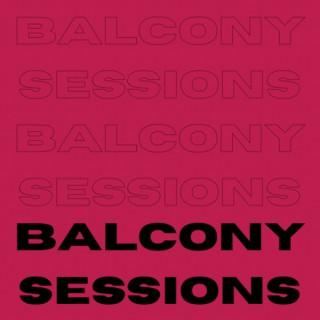 Balcony Sessions