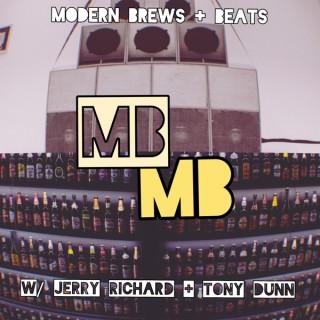 Modern Brews + Beats