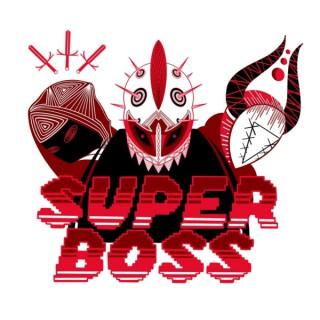 SuperBoss Podcast