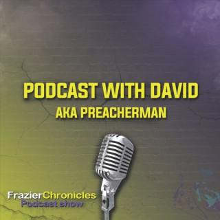 FrazierChronicles Podcast