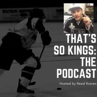 That's So Kings: The Podcast