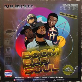 Boom Bap Soul Chill Hip & Lo-Fi Beats