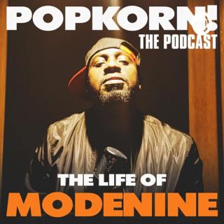 POPKORN! ( The Life of Modenine )