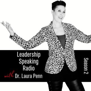 Leadership Speaking Radio