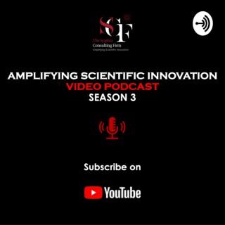 Amplifying Scientific Innovation