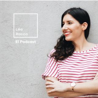 Léa Racca - El Podcast