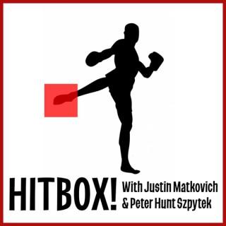 Hitbox!