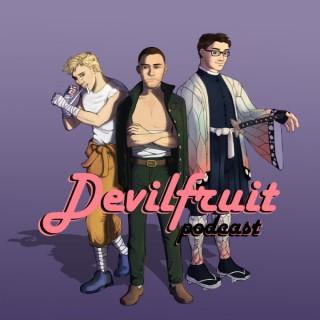 Devilfruit: Choose Anime