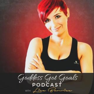Goddess Got Goals
