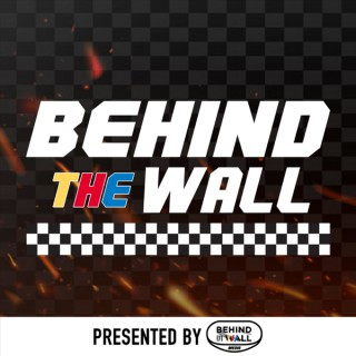 Behind the Wall Podcast