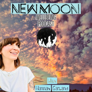 New Moon Wellbeing