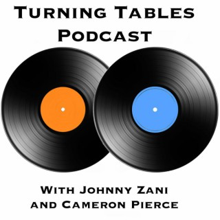 Turning Tables Podcast