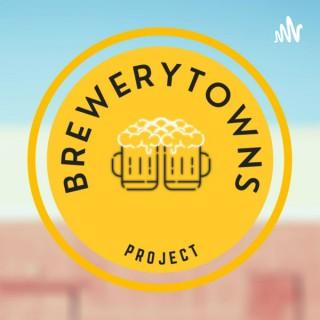 BreweryTowns