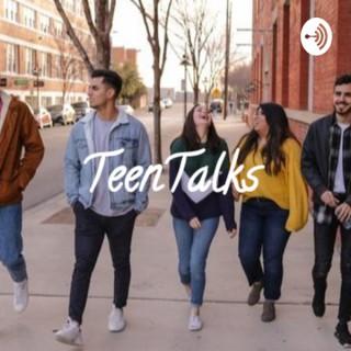 TeenTalks Podcast