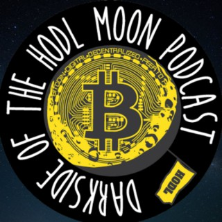 Darkside of the HODL Moon