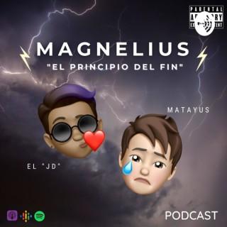Magnelius