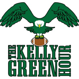Kelly Green Hour