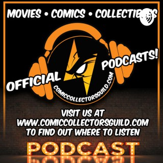 Comic Collectors Guild