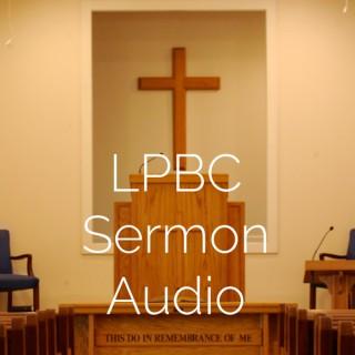 LPBC Sermon Audio