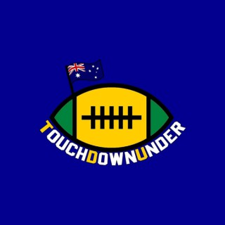 The TouchDownUnder Podcast