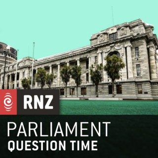 Parliament - Live Stream and Question Time