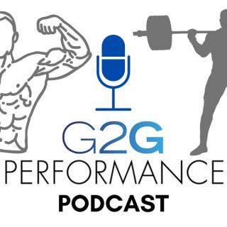 G2G Performance Podcast