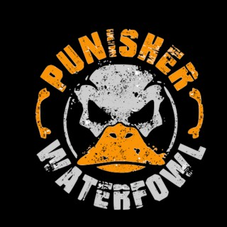 Punisher Waterfowl Union Podcast