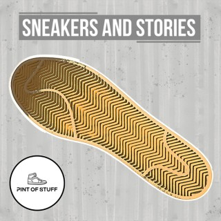 Sneakers and Stories Podcast