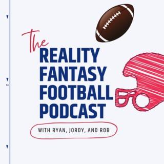 Reality Fantasy Football Podcast