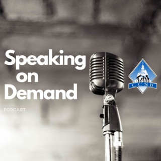 Speaking On Demand
