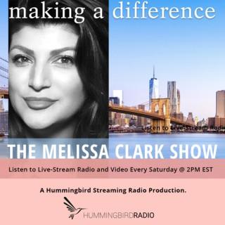 Melissa Billie Clark Show Podcast