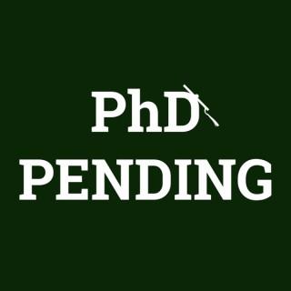 PhD Pending