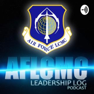 AFLCMC Leadership Log Podcast