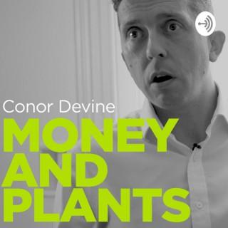 Money & Plants