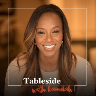 Tableside With Kamilah