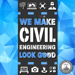 We Make Civil Engineering Look Good   Working to Make Transportation and other Civil Engineer Projects Better through Outreac
