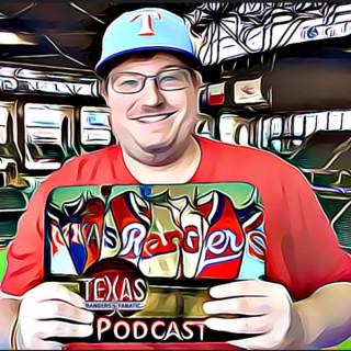 Texas Rangers Fanatic Podcast