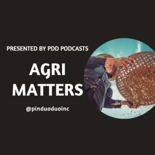 Agri Matters
