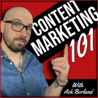 Content Marketing 101 | All Things Content Marketing, Social Media & Personal Branding