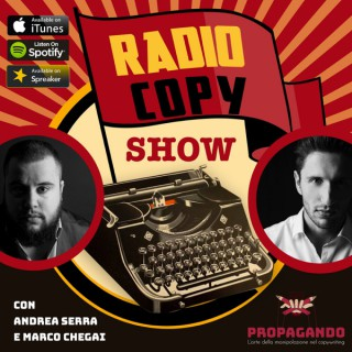 Radio Copy Show