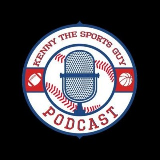 Kenny The Sports Guy Podcast
