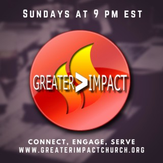 Greater IMPACT Church