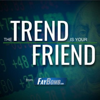 The Trend is Your Friend