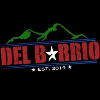 Del Barrio Podcast