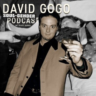 David Gogo 'Soul Bender' Podcast
