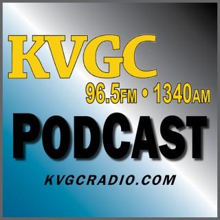 KVGC 1340 & 96.5