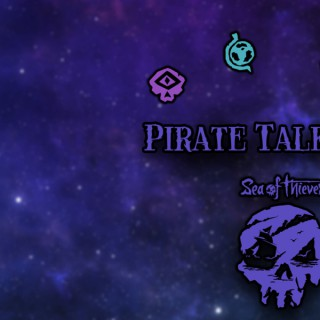 Pirate Talk Radio - A Sea of Thieves Podcast
