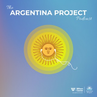 Argentina Project podcast